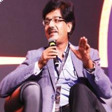 Maneesh Tripathi,Chief Executive Officer