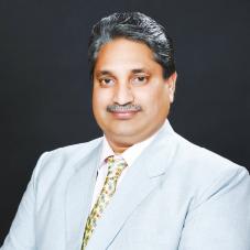 Ashok Thakur, Founder