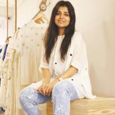 Kanika Jain,Founder & Creative Director