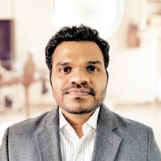 AmrithThandra,Director