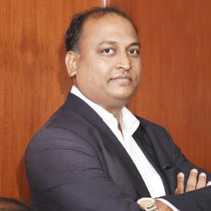 Anjani Kumar Agarwal,Director