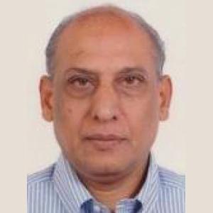 Dr. P. Raja Mohan Rao,Director