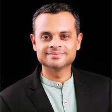 Ramkumar Thirumurthi,Founder & CEO