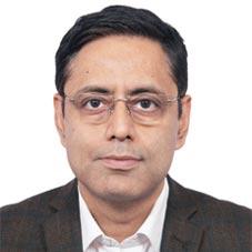 Aurijit Ganguli,Managing Director