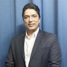 Mukesh Ranjan,Chief Financial Officer