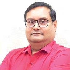 Manjunath H.V,Founder & CEO