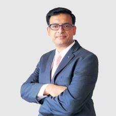 Ankur Dhanuka,Founder