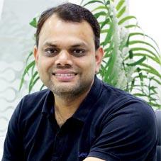 Dr. Abdussalam Omar,Founder