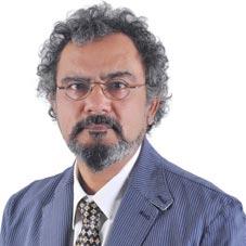 Navin Rajpal,COO