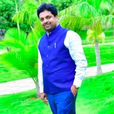 Dr. R. Chethan Kumar,Medical Director & CEO