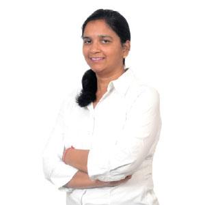 Nidhi Jain,Founder & Director