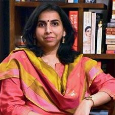 Chitra Iyer,Founder