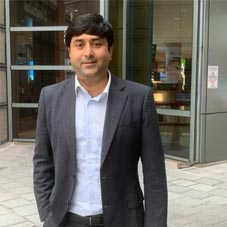 Mohit Ralhan,Managing Partner & Chief Investment Officer