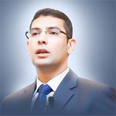 Mohamed Hatem,Chief Executive Officer