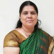 Pooja Kumar,Founder & Director