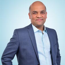 Nitin Agarwal,Chief Financial Officer