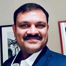 Prashanth Bairy,MD