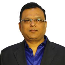 Anand Thakur,Co-Founder & Managing Director
