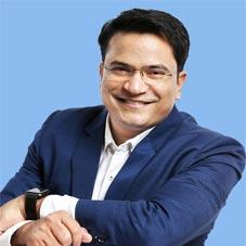 Dr. Sandip Patil,Founder & Director