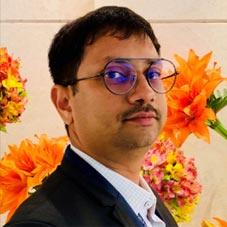 Rupa Manoj Kumar,Managing Partner