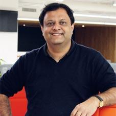 Vidur Vyas,Founder CEO