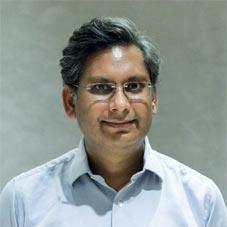 Arvind,Founder
