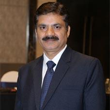 Deepak Saxena,Sr. VP, Human Resources