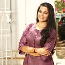 Anushree Jayachandran,Founder & CEO