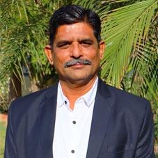 Paresh Raval,Director
