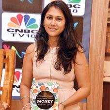 Shweta Jain,Founder & CEO