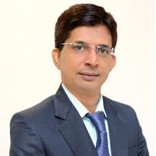 Suresh Savaliya,Head Legal, Company Secretary and Compliance Officer