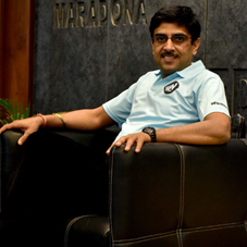 Rajesh Goyal, MD & CEO