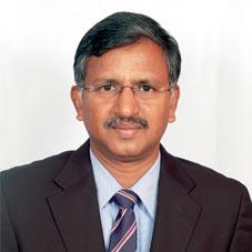 P R Lakshmana Rao,Managing Director