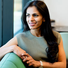 Miral Mehta,Co-Founder & CEO