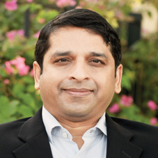 Dr. Srikanth Sola ,Co-Founder & CEO