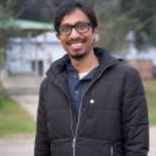 Amitavo Chowdhury,Managing Director, ShipDyn
