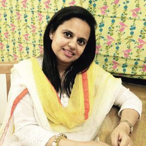 Swati Jain,Director