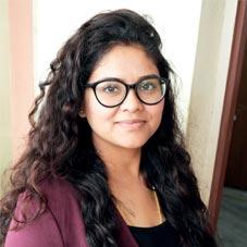 Reeta Gautam,Co-Founder