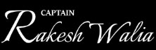 Captain Rakesh Walia