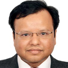 Neeraj Jain,CFO