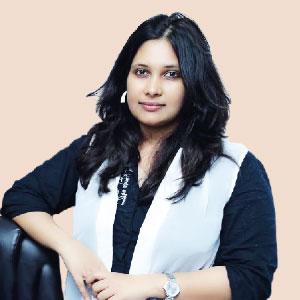 Sapna Patel, Co-Founder & COO