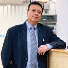 CA Tarun Kandhari,Founder Partner & Chairman