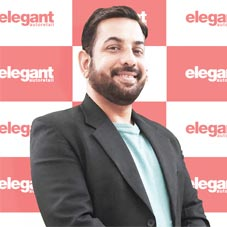 Deepak Raj Singh,Co-Founder & CEO