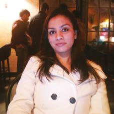 Garima Chadha,  CEO