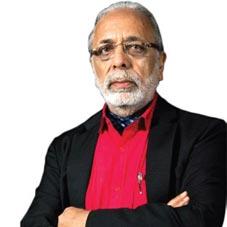 Shyam Taneja,Founder