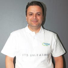 Pramod Parajuli ,Chief Executive