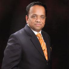 Neeraj Bisaria, Managing Director & CEO