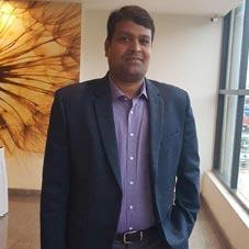 Dr. Srinivas Maddi,Founder & CEO