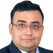 Ravi Chatterjee,Consultant & Founder