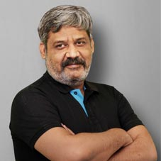 Rajeev Satpal Lakhanpal,CFO, Taashee Linux Services